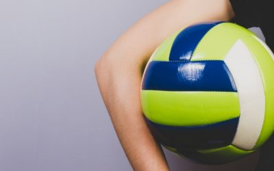 Volleyball Benefits